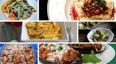 7 recetas ideales para comer sano | Cocina