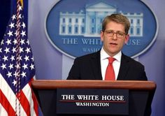 """On AF1, Carney is asked if power is still out on Election Day, whether Obama has power to delay the election.""""I don't know,"""" he says.— Roger Simon (@politicoroger) October 29, 2012On Monday, Politico's Roger Simon tweeted that White House Press Secretary Jay Carney said he was unsure if President Ob"""