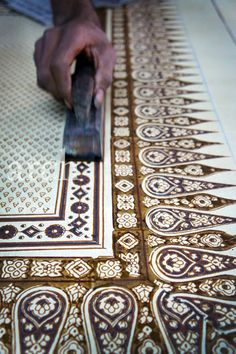 block printing #want #need #hobby