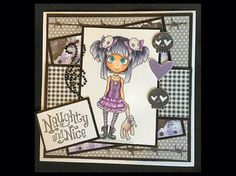 Wonderland, Stamp, Projects, Cards, Character, Image, Log Projects, Blue Prints, Stamps