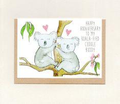 Happy BIRTHDAY my LITTLE KOALA . Happy Birthday Husband, Happy Birthday Images, Funny Birthday Cards, Birthday Wishes, Birthday Surprises, Birthday Quotes, Birthday Greetings, Funny Cards, Cute Cards