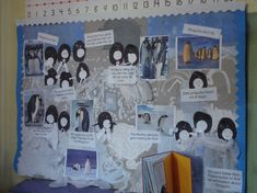 Penguins Classroom Display Photo - SparkleBox