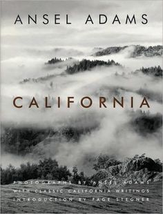 A celebration of California by its most renowned photographer, this book features many rarely seen images and an intriguing selection of writings about the state...