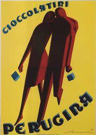 Risultati immagini per manifesti pubblicitari futuristi