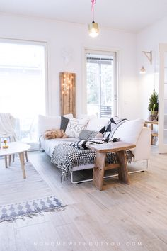 If You Want A Scandinavian Living Room Design There Are Some Things That Should Consider And Implement For This Interior Style
