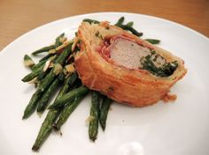 Pork Wellington Recipe by Man Fuel