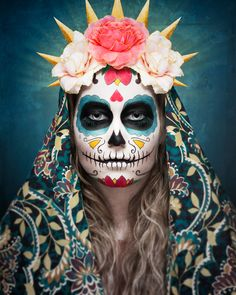The Day of the Dead Photography « Stockvault.net blog – Design and Photography Inspiration
