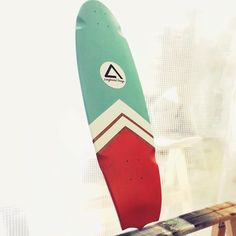cruiser #longboard #handcraft #wood #skateboard #penny #cruiser #colours #surf #shop #handmade
