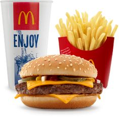 Facts You Should Know About Eating At McDonald's