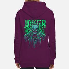 SUICIDE SQUAD - JOKER FACE  #jokerandharley #superman #memes #justiceleague #jeromevaleska #whysoserious #jokes #wonderwoman  #harley #darkknight #jokerfans #harleyquinncosplay #marvel #puddin #gothamcity #music #catwoman #funny #heathledgerjoker #follow #jokerharley Cool Hoodies, Cool T Shirts, Boxing Live, Heath Ledger Joker, Joker Face, Jerome Valeska, Harley Quinn Cosplay, Joker And Harley, Gotham City