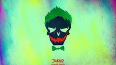 Download Suicide Squad Joker Wallpaper 1920x1200
