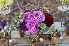 Boho Chic / Wedding Style Inspiration / LANE