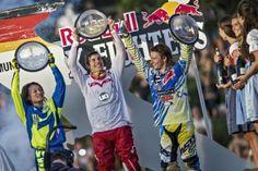 Včerejší #XFighters v Mnichově ovládl #JoshSheehan, který opět 3x za jeden závod otočil #DoubleBackflip...  http://extrememag.cz/josh-sheehan-ovladl-red-bull-x-fighters-v-mnichove/