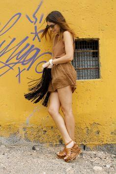 CAMEL ~ EL COLOR DE LAS GOLOSINAS #kissmylook