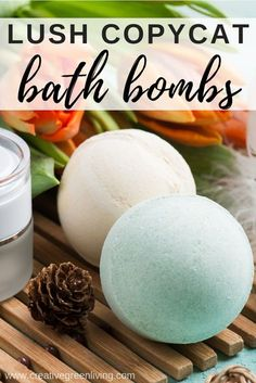 This homemade bath bomb recipe is inspired by the Lush bath bomb recipe for AvoBath. It uses fresh avocado and essential oils to make a yummy lush inspired DIY bath bomb. This is one of the best bath bomb recipes for your skin! Learn how to make bath bomb Essential Oil Supplies, Essential Oils, Black Bath Bomb, Green Tea Bath, Best Bath Bombs, Bombe Recipe, Homemade Bath Bombs, Nails Polish, Bath Bomb Recipes