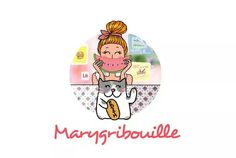 Marygribouille Illustratrice