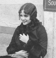 Dorothy Janis 1910-2010. A silent actress in the 1920s and was married to the 1930's dance band leader Wayne King in 1932.