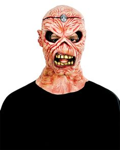 JUICE RETRO LATEX MASK Full over-the-head latex mask.  sc 1 st  Pinterest & Illegal Alienu0027 racist Halloween costumes wooow | Social (In)Justice ...