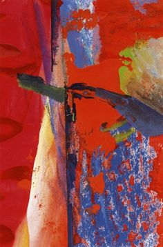 Gerhard Richter » Art » Watercolours » Untitled (2.12.1985)
