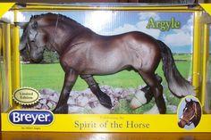 Breyer * Argyle * 760241 Flagship Store SR Wintersong Traditional Model Horse