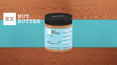 With RX Nut Butter, there are endless ways to boost your favorite recipes. It's your way, any time of the day. Mini Banana Muffins, Mini Bananas, Almond Yogurt, Butter Pancakes, Yogurt Bowl, Chocolate Crunch, Lasagna Recipes, Good Smoothies, Toned Arms