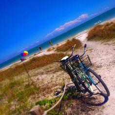 Biking is the best wayyyy to get around #sanibelisland #beachbike #cruisers #bikelife #beachlife #saltwater #saltair #staysalty #gulflife #saltlife #sandytoes #mermaid #islandgirl #islandlife #islandliving #sanibellife #tropical #floridaliving #floridalife #sanibel #sanibelstar #sanibelisland #captivaisland #captiva #ftmyers #swfl