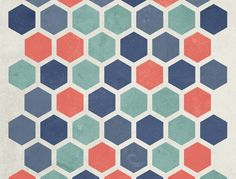 Some of the coolest designs can be created with the simplest of tools. In this tutorial we'll create a cool abstract poster design using nothing more than a hexagon. With careful composition, an enticing colour scheme and a series of textures you can easily create a great looking design that would work perfectly as a …