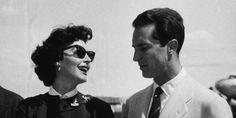 La historia de amor de Ava Gardner y Luis Miguel Dominguín