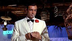 James Bond ao longo dos 50 anos de 007 | Universo Retro