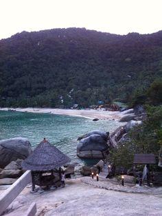 Haad yuan, Thailand