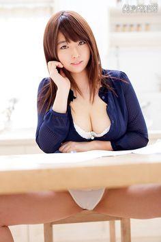 Nanami Matsumoto / 松本菜奈実