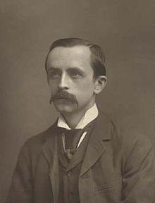 09/05/1860 : J. M. Barrie, auteur écossais († 19 juin 1937). - créateur de Peter Pan