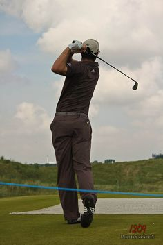 Justin Rose Golf, Moving To England, Back Gardens, Hampshire, First Time, South Africa, Plastic, Age, Club