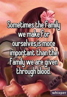 Very true in my case.