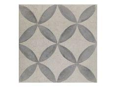 Carrelage imitation carreaux ciment St-germain étoile