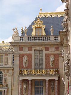 Versailles 19 von Richard Patten