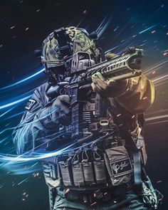 New edit for Trying out a different style. Thank you all for the support. I can't believe how many of you like my edits… Special Forces Gear, Military Special Forces, Military Gear, Military Personnel, Call Of Duty Warfare, Ukraine Military, Sun Ken Rock, Military Drawings, Army Wallpaper