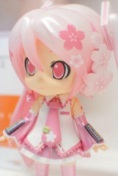 Sakura Miku - Pinku <3