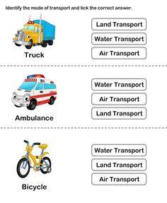 11 Best Transportation Unit/ Kindergarten images in 2013