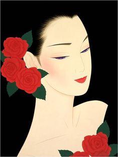 ART Japanese Ichiro Tsuruta
