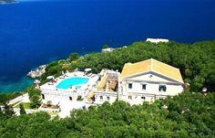 Corfu _ Villa Amelie