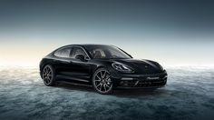 The New Porsche Panamera Receives Some Porsche Exclusive Magic
