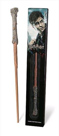 Stick Toys Cosplay Christmas Gift Box Harri Potter Serial Binary Star Magic Wand Fred-weasley Metal/iron Core Neither Too Hard Nor Too Soft Magic Tricks