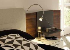 frische Wanddeko im Schlafzimmer   Home Ideas   Pinterest ...