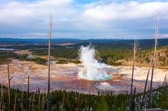 Eye Candy From Grand Teton and Yellowstone National Parks - REI Blog