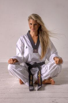 21 Best Martial Arts Females images in 2017 | Martial Arts