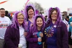 National Walk for Epilepsy in Washington, DC