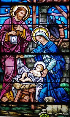 Birth of Christ