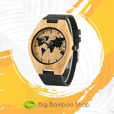 👀 Get your own reliable source of timekeeping - your new eco-friendly wooden watch! Grab yours right now! OFF 🔥 Great gift idea! Bamboo Shop, Wooden Watch, Watches For Men, Great Gifts, Eco Friendly, Prints, Stuff To Buy, Accessories, Stylish
