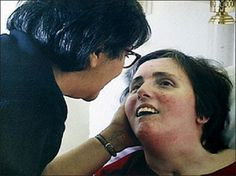 I REMEMBER THIS SO WELL , SUCH SADNESS :(  Terri Schiavo was killed on March 31, 2005 http://www.lifenews.com/2014/03/30/nine-years-ago-today-terri-schiavo-lived-her-last-day/
